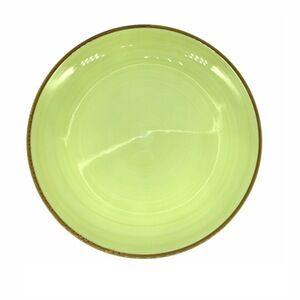 Сабиан зеленый Тарелка пирожковая, d 15 см, фрф, 6/72