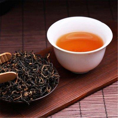Чай Китая! Зеленый, Пуэр, Фруктовый! Лапша, Сладости, Снеки — Черный и красный чай — Чай
