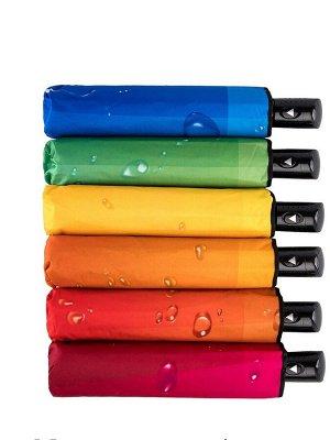 Зонт Зонт-полуавтомат имеет 9 спиц, пластиковую ручку и металлический каркас. Выручит вас в самую дождливую погоду!  Вес - 0.4, Бренд - ZITA. ГабаритВ 3 сложения Длина (см)32  Материал - Полиэстер.