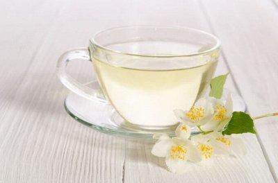 Чай Китая! Зеленый, Пуэр, Фруктовый! Лапша, Сладости, Снеки — Белый чай — Чай