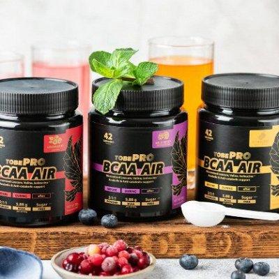 «Иван-поле» - магазин вкуса и пользы — Спортивная добавка BCAA - Аминокислоты — Диетическая бакалея