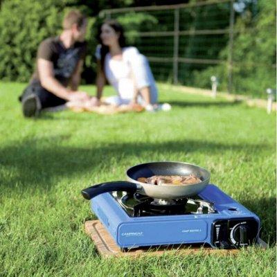 🏞Лучший отдых в Майские праздники - собираемся на шашлычок — Газовые плитки — Туризм и активный отдых