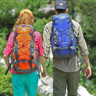 """🏖""""ПойМай""""отличные выходные-собираемся на шашлычок  — Походные рюкзаки — Спорт и отдых"""