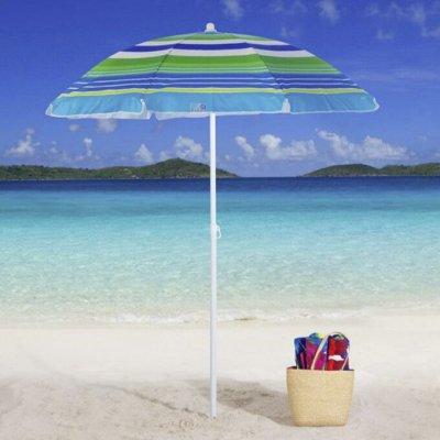 """🏖""""ПойМай""""отличные выходные-собираемся на шашлычок  — Пляжные складные зонты и насосы — Другое"""