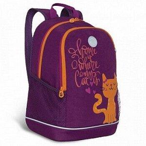 RG-163-13 Рюкзак школьный
