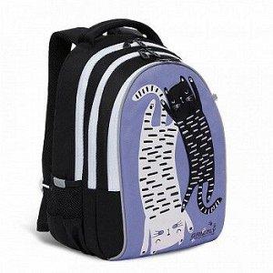 RG-168-2 рюкзак школьный