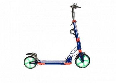 Крутые Scooter-Micar- детские, трюковые, электросамокаты. — ДВУХКОЛЁСНЫЕ САМОКАТЫ MICAR — Самокаты