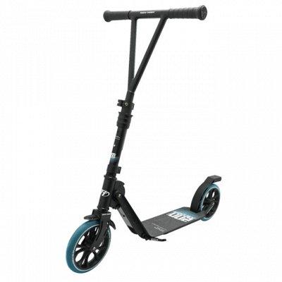 Крутые Scooter-Micar- детские, трюковые, электросамокаты. — Складные самокаты Tech Team — Самокаты