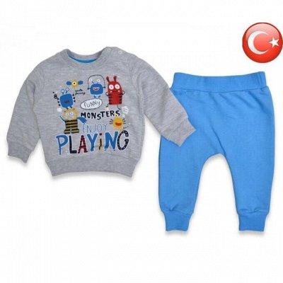 Большой выбор недорогой одежды для детей. ЛЕТО. — Костюмы для малышей от 0 до 18 месяцев — Костюмы