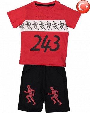 Детский костюм  (1-4) Артикул: 9737