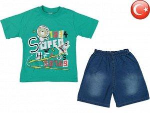 Детский костюм  (1-3) Артикул: 13940