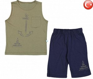 Детский костюм (3-6) Артикул: 9813