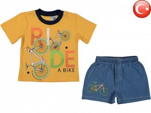Детский костюм 1-4 Артикул: 14892