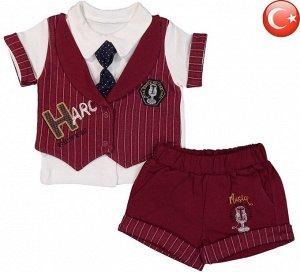 Детский костюм (74-86) Артикул: 13590