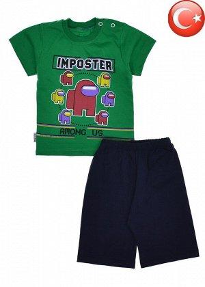 Детский костюм (68-86) Артикул: 15294
