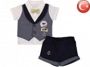 Детский костюм (74-86) Артикул: 13517