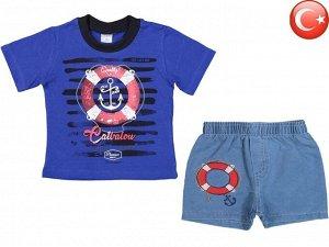 Детский костюм 1-4 Артикул: 14891