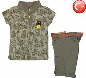 Детский костюм (3-5) Артикул: 13321