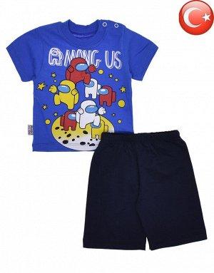 Детский костюм (68-86) Артикул: 15293