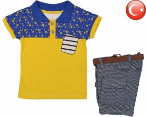 Детский костюм (3-5) Артикул: 13320