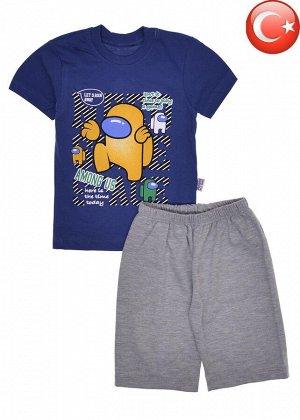 Детский костюм (2-5) Артикул: 15292
