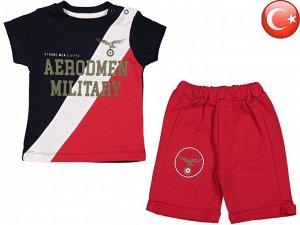 Детский костюм (74-86) Артикул: 13312