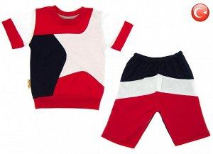 Детский костюм (74-86) Артикул: 14060