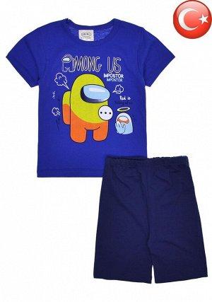 Детский костюм (2-5) Артикул: 15291