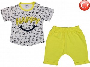 Детский костюм 68-86 Артикул: 14886