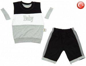 Детский костюм (74-86) Артикул: 14059