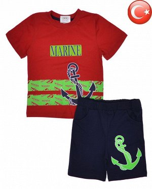 Детский костюм (5-8) Артикул: 14131