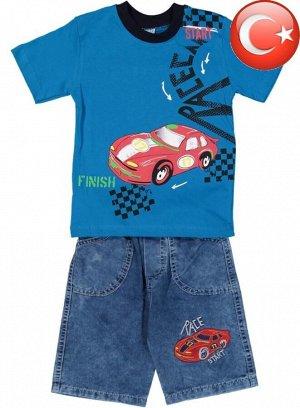 Детский костюм (5-7) Артикул: 13296