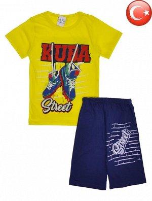 Детский костюм (5-8) Артикул: 14130