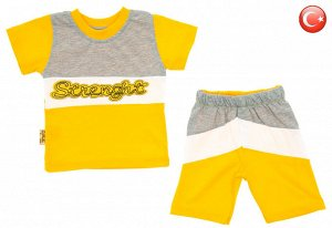 Детский костюм (74-86) Артикул: 14064