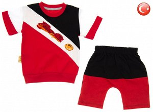 Детский костюм (74-86) Артикул: 14065