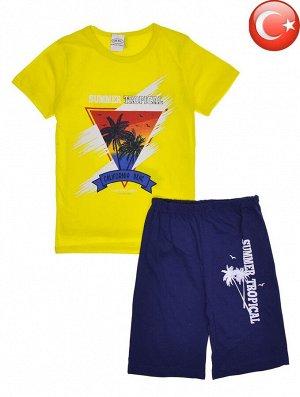 Детский костюм (5-8) Артикул: 14129
