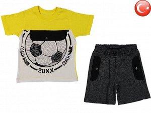 Детский костюм (2-5) Артикул: 10590