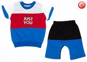 Детский костюм (74-86) Артикул: 14443