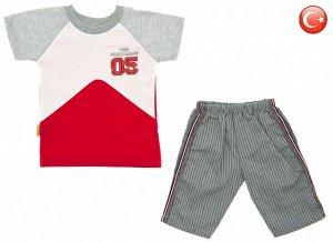 Детский костюм (74-86) Артикул: 14062