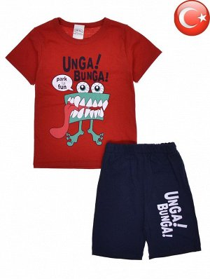Детский костюм (2-5) Артикул: 14128