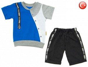 Детский костюм (74-86) Артикул: 14068