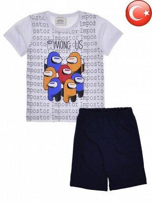 Детский костюм (2-5) Артикул: 15290