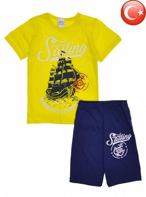 Детский костюм (5-8) Артикул: 14229