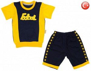 Детский костюм (74-86) Артикул: 14067