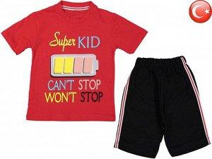 Детский костюм  (1-4) Артикул: 10585
