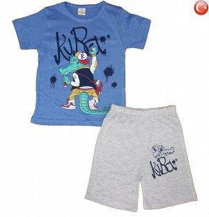 Детский костюм (5-8) Артикул: 14228