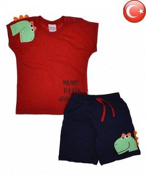 Детский костюм (68-86) Артикул: 14126