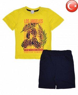 Детский костюм (5-8) Артикул: 14124
