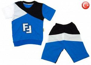 Детский костюм (74-86) Артикул: 14066