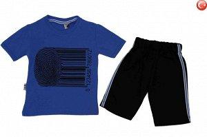 Детский костюм  (1-4) Артикул: 10531